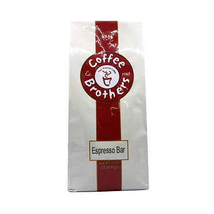 Bar Ricco Espresso