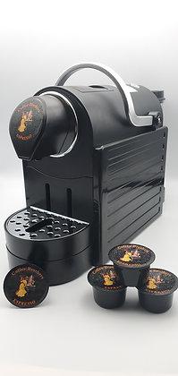Espresso Capsule Machine