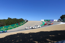 The Mighty in the Corkscrew