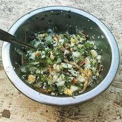 Koshimbir (salad)