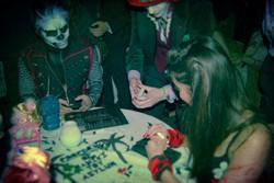 Mahiki Halloween