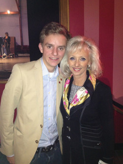 Toni & Debbie McGee