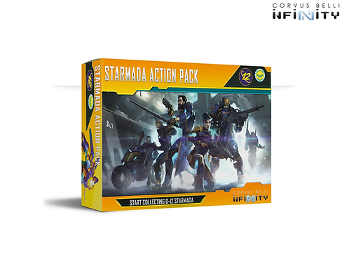 Starmada Action Pack Sale