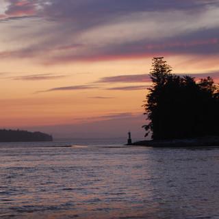 Haddington Island & Ledge Point