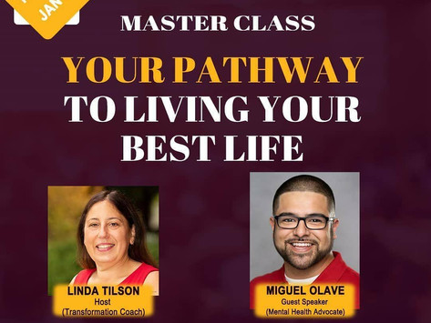 Meet Irina and Miguel As They Talk About the Upcoming Master Class