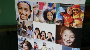 賽馬會多元文化兒童學習中文計劃