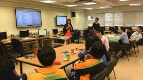 學校培訓工作坊-展亮技能發展中心