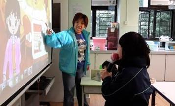 e-learning in schools