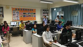 學校培訓工作坊-東華三院徐展堂學校