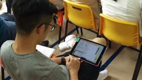 資訊科技教育卓越中心工作坊-沙田公立學校