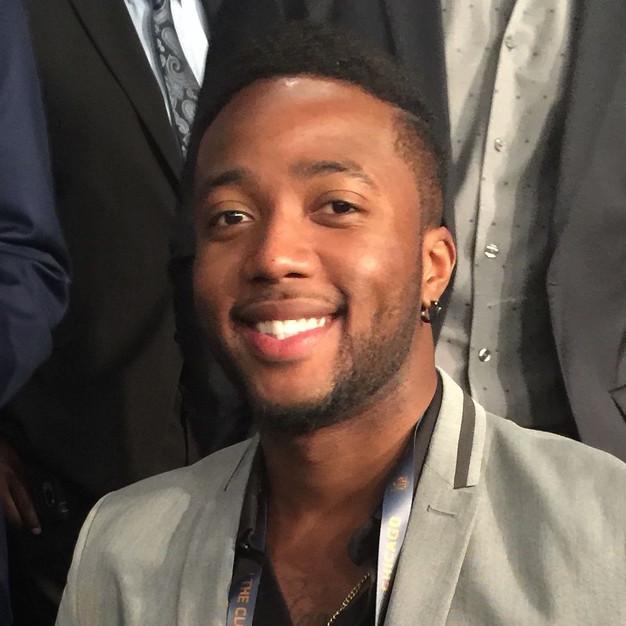 Christopher Ogbuehi Jr., BOD