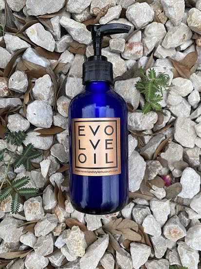 EVOLVE OIL (8oz)
