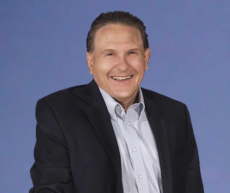 Pastor Rick Ciaramitaro
