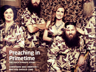 Preaching In Primetime: The Duck Dynasty Story