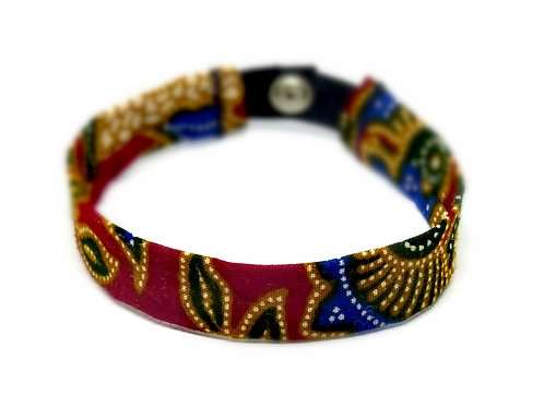 Batik Armband Malakka