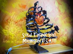 Memorium, vendu, Michigan