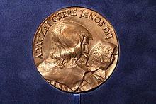Apáczai Csere János-díj