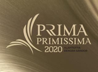Prima Primisszima Díj