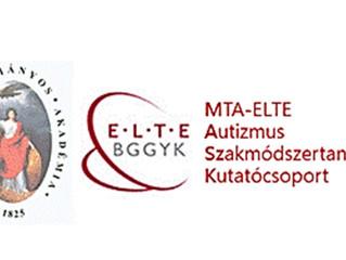 MTA-ELTE Autizmus Szakmódszertani Kutatócsoport felhívása