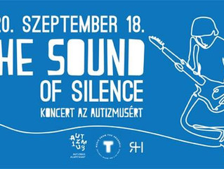 The Sound of Silence'2020