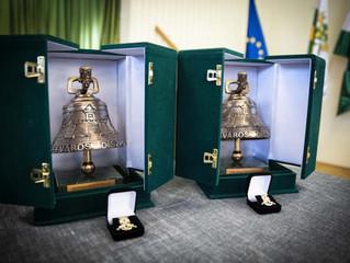 Józsefváros Díszpolgára díj