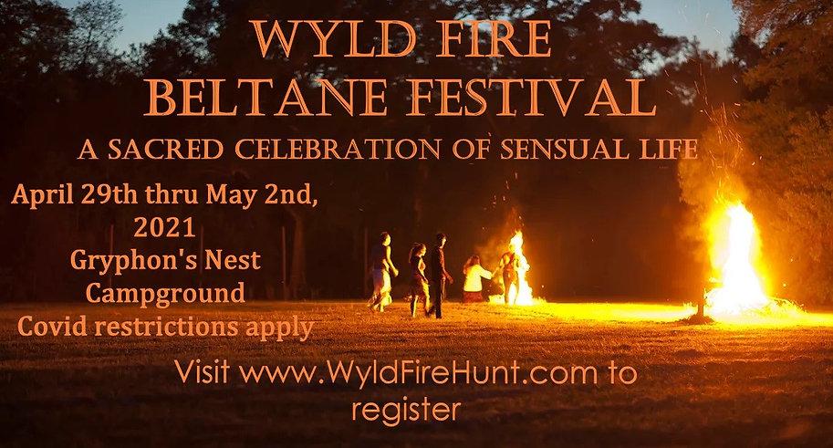 Wyld Fire 2015