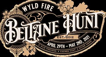 Wyld Fire Beltane Art