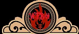 Wyld Fire Beltane Hunt logo