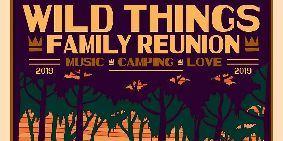 The Wild Things Family Reunion