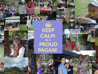 Sponsor Pagan Pride this year