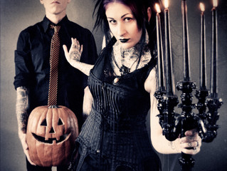 Witchcraft & Whimsy Halloween Dinner Cruise set for October 28th