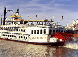 Discounted Tickets for Riverboat Cruise