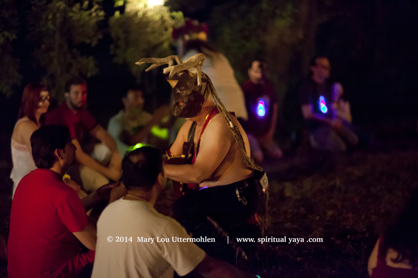Wyld Fire 2014, Gryphon's Nest