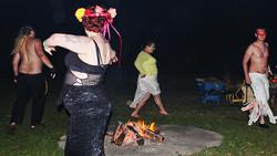 Wyld Fire 2013, City Park/NOLA