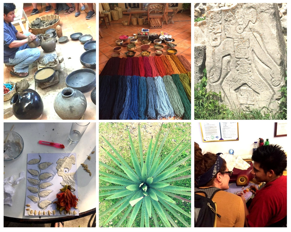 Oaxaca Images; Photograph by Olivia Mulcahy