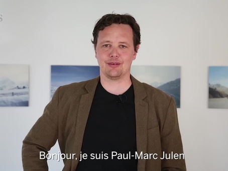 Teaser: Paul-Marc Julen