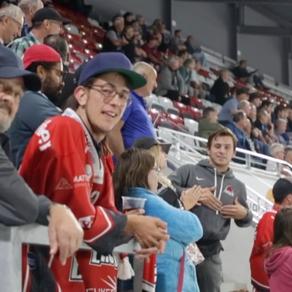 Vidéo: EHC Visp Sport AG