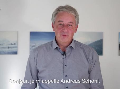 Teaser: Andreas Schöni