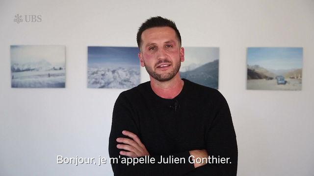 PS20 - Teaser: Julien Gonthier