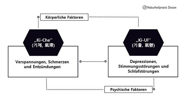 chronisches Erschöpfungssyndrom, CFS, Bu