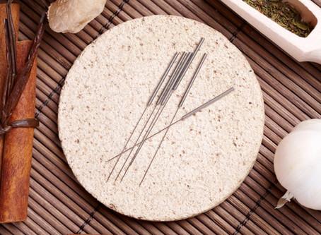 Anwendungsgebiete der Akupunktur in der TCM