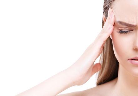 Migräne, Kopfschmerzen Behandlung TCM.jp