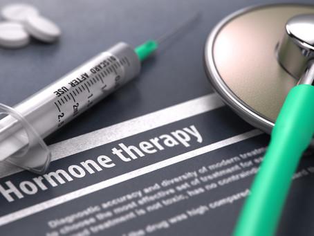 Gefahr und Risiko der Hormonersatztherapie bei Wechseljahresbeschwerden