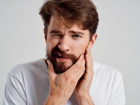 Zähneknirschen und Kiefergelenkserkrankung mit Akupunktur behandeln