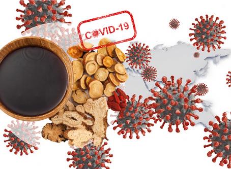 Aktuelle TCM-Behandlung gegen das Coronavirus (COVID-19)