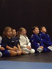 Kids MMA BJJ Karate Wallingford Cheshire Meriden