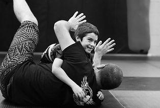 Teen MMA BJJ Karate Wallingford Cheshire Meriden