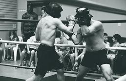 Boxing, MMA