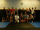 Fitness Kickboxing MMA BJJ Karate Wallingford Cheshire Meriden