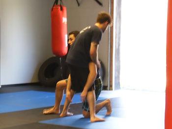 Wrestling MMA Boxing Muay Thai Karate Wallingford Cheshire Meriden